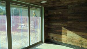 Sauna- und Wellnessland im Alfsee