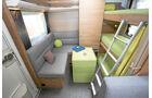 Adria Mittelklasse Wohnwagen