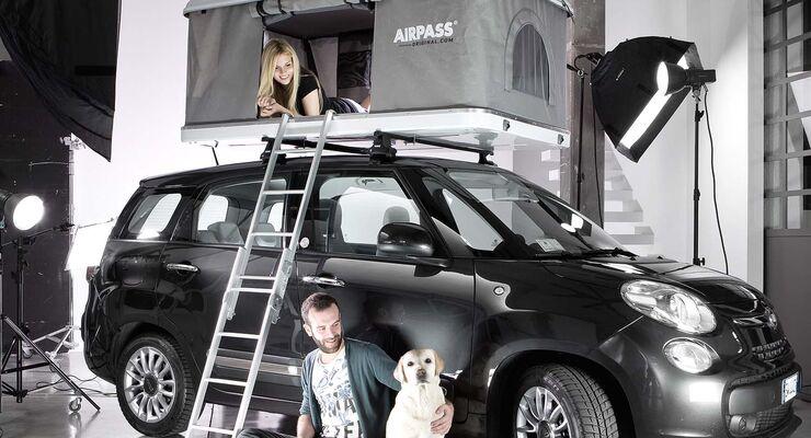 AirPass bei Movera