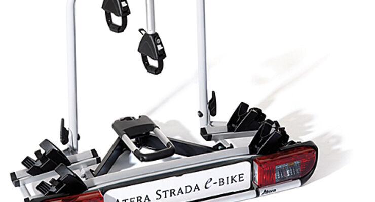 Atera, e-bike, pedelec, wohnwagen, caravan