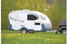 Beste Caravans bis 15.011