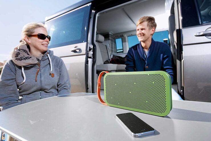 Bluetooth-Lausprecher