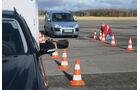 CARAVANING: Test Rückspiegel für Caravans