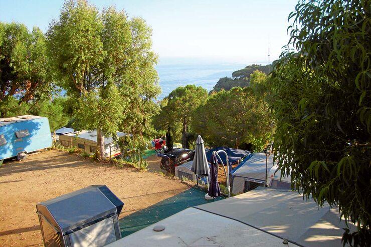 Camping Bona Vista