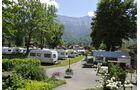 Camping Interlaken Advertorial