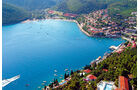 Camping Oliva in Rabac.