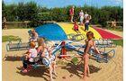 Camping Tempelhof weist eine enorme Vielfalt an Freizeitangeboten auf.