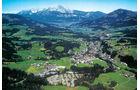 Campingplatz Camp Tirol