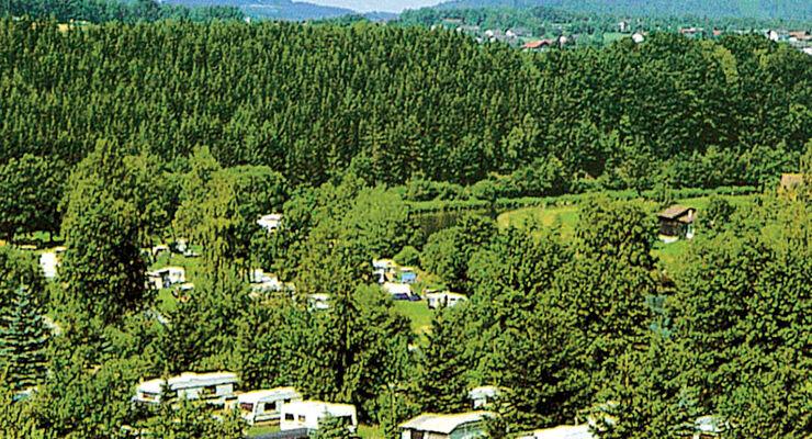 Campingplatz Schnitzmühle