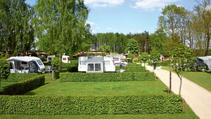 Campingplatz-Tipp: Deutschland