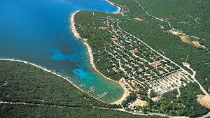 Campingplatz-Tipp: Kroatien