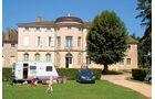 Campingplatz des Monats: Château de l'Épervière