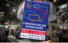 Caravan-Salon 2012.