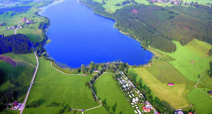 Der Allgäuer Platz Camping Zeh am See hat das Managementsystem  Ecocamping als Garant für Sicherheit und Qualität eingeführt.