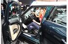 Die neuen Zugwagen-Modelle - Genfer Autosalon