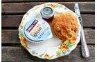 Ein Cream Tea macht den England-Urlaub erst perfekt.