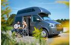 Einsteiger Check - Campingbusse