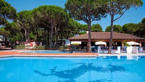 Fußballcamp Village Baia Holiday Cavallino