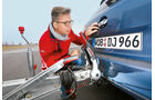 Heckkamera beim VW Passat