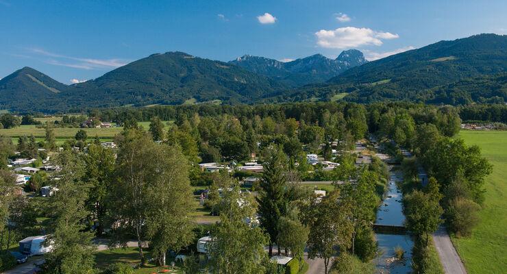 Kaiser Camping Bad Feilnbach