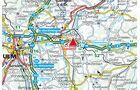 Karte Region Limbach