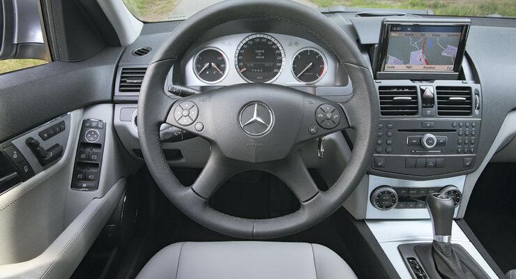 Mercedes C 320 CDI