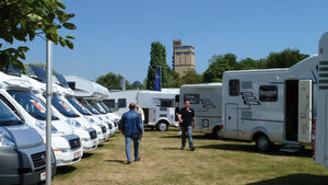 Messe Bexbach - Camping, Freizeit, Automobil