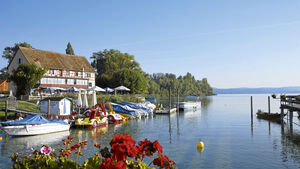 Mobil-Tour: Bodensee