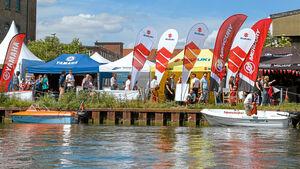 Motorboot Event