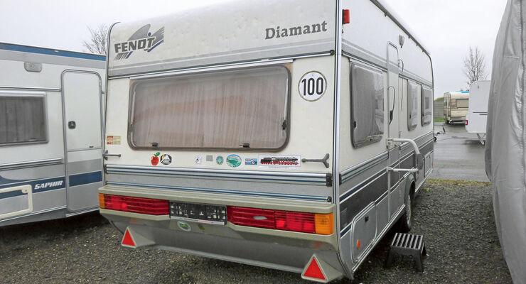 Ratgeber: Günstige Caravans: Neu und gebraucht
