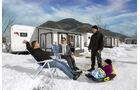 Ratgeber - Wintercamping