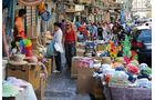 Reise-Tipp: Golf von Neapel, Neapel