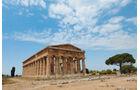 Reise-Tipp: Golf von Neapel, Paestum