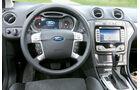 Test: Ford Mondeo Turnier