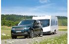 Test: Range Rover