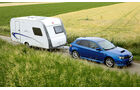 Test: Subaru Impreza