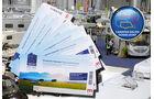 promobil- Gewinnspiel zum Caravan-Salon 2012. Das können Sie gewinnen.