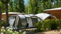 Advertorial Camping La Yole