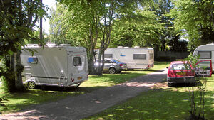 Campingplatz-Tipp: Irland