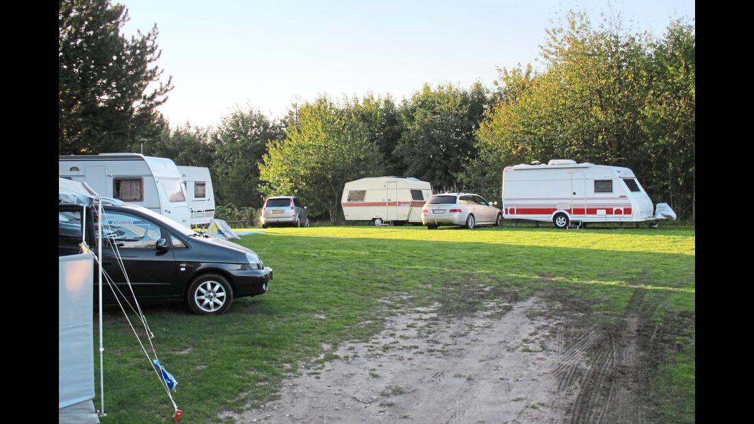 Århus Camping
