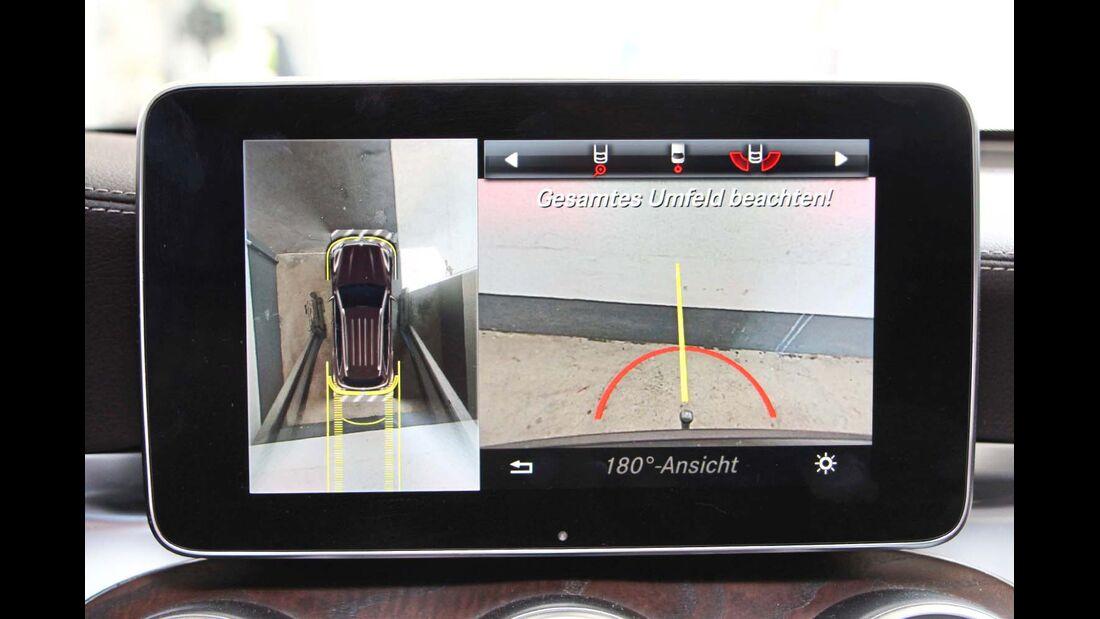 360-Grad-Kamera mit Ankuppel-Zoom.