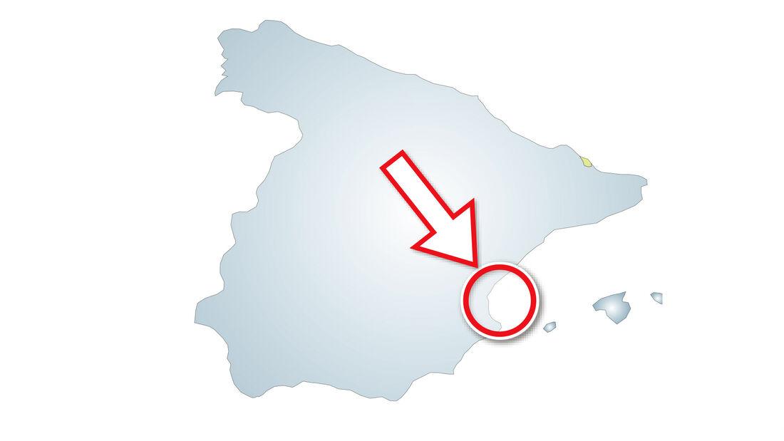 5 gute Gründe Costa Azahar