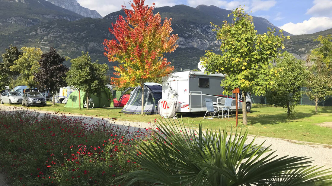 Ab&c Arco Bed and Camping