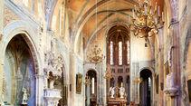 Abteikirche Saint Michel von innen