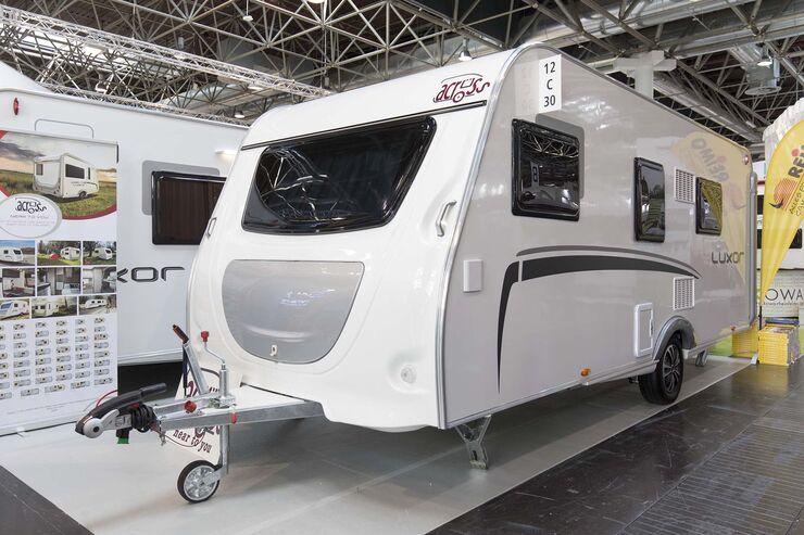 Across Car Luxor 495 (2020)