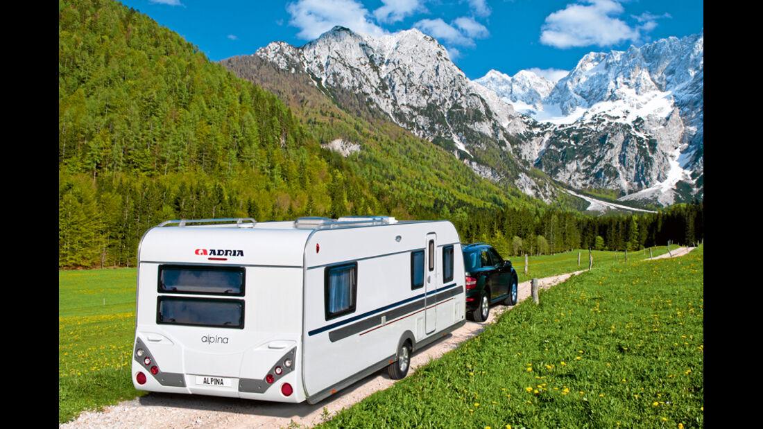 Adria Alpina