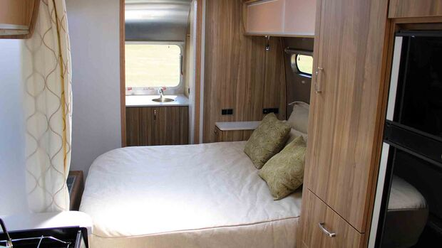Airstream 25 IB International (2021)