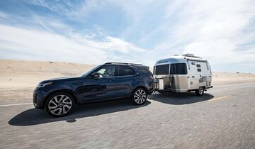 Airstream Caravel (2020)