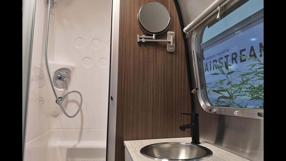 Airstream Caravel 22 (2020)
