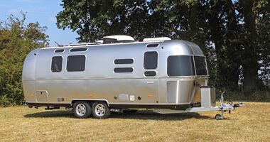 Airstream International IB 25